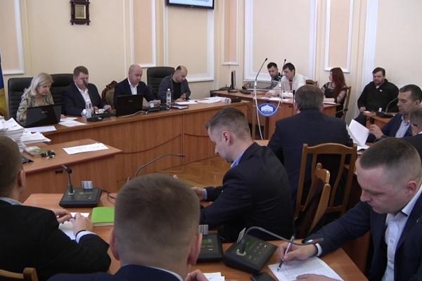 Управлінню ЖКГ в Тернополі підкинули 43 мільйони гривень (Відео)