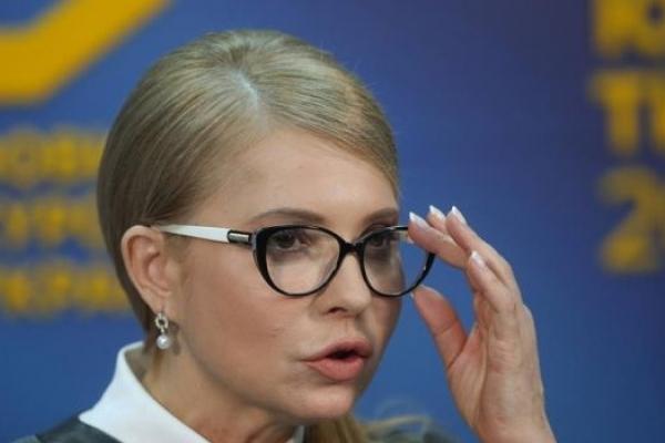 Юлія Тимошенко: Я зможу підписати нову програму з МВФ, що враховуватиме зниження цін на газ