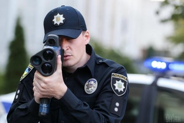 До уваги водіїв: на ще двох дорогах Тернопільщини запрацювала відеофіксація швидкості руху автомобілів