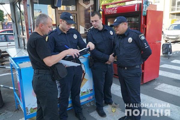 Поліцейські знайшли «заміновувача» залізничного вокзалу у Тернополі