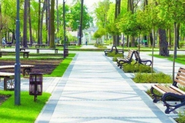Хто проти нового парку в Тернополі?
