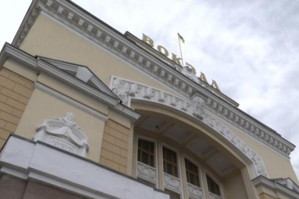 У Тернополі розпочався капітальний ремонт Привокзальної площі (Відео)