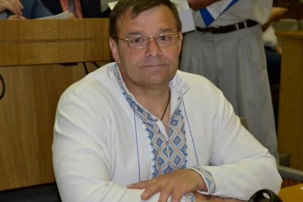 Сьогодні помер Олександр Башта...