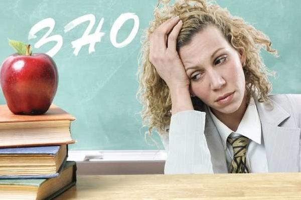 В Кабміні пояснили, що вчителі отримають по 4000 долярів тоді, коли будуть файні дороги...