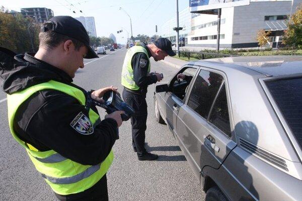 В Україні мають намір збільшити штрафи для водіїв: за що будуть жорстко карати