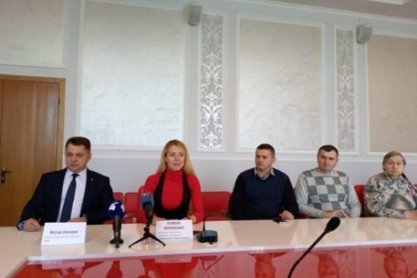 17 грудня вдруге нагороджуватимуть добровольців Тернопільщини (Відео)