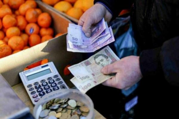 В Україні почала різко зростати інфляція, найбільше дорожчає продовольство, - Держстат