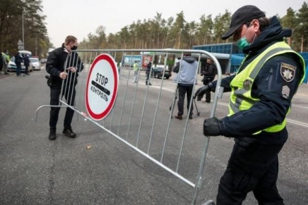 На польському кордоні відновив роботу пункт пропуску «Шегині»