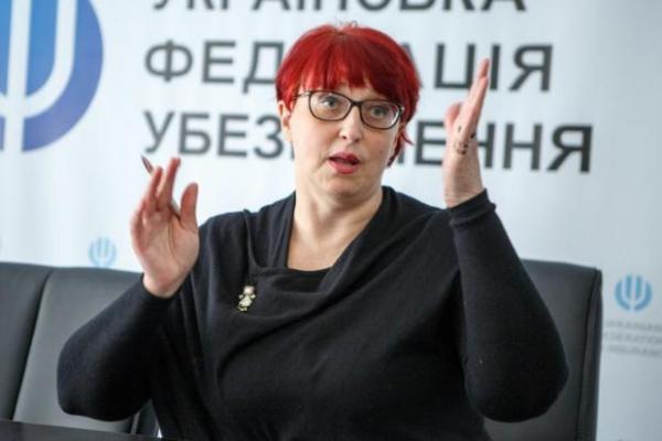 «Слуга» Третьякова переключилась з «неповноцінних дітей» на продаж майна профспілок за 2 000 000 000 доларів