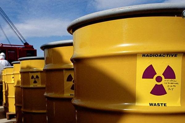 Україна досі платить Росії 200 000 000 доларів щорічно за зберігання ядерного палива (Відео)