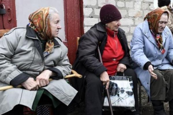 Сумна правда: українцям мінімальної пенсії не вистачить навіть на «життя впроголодь»