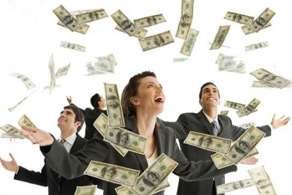Кому в Україні платять 65 000 гривень: названо найбільш високооплачувані вакансії