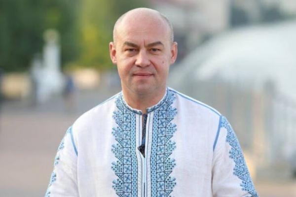 Надал закликав надати звання героя України Євгену Коновальцю