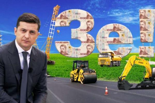 «Велике будівництво» не поспіває: в Україні шість автомагістралей стануть платними. Названо ціни на проїзд