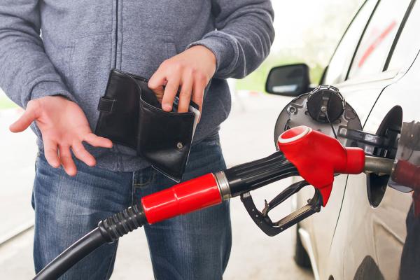 Ціни на бензин знову пішли вгору – що відбувається на ринку пального
