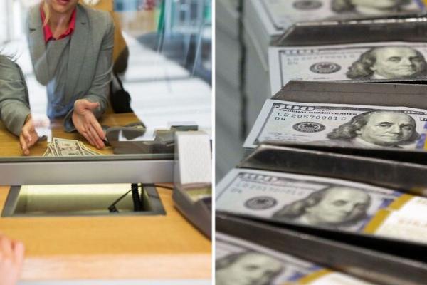Українцям можуть підсунути «липову» валюту: що потрібно знати про фальшиві долари