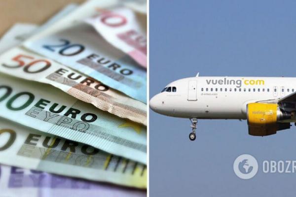 Європейський лоукостер відкриє рейс із Києва до Парижа: коли і за скільки можна полетіти
