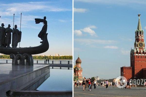 У Києві робітники отримують більше, ніж у Москві: бізнесмен показав реальні цифри